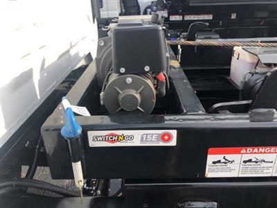 2020 Chevrolet Silverado 5500 Regular Cab DRW 4x2, Switch N Go Drop Box Roll-Off #LH617189 - photo 11