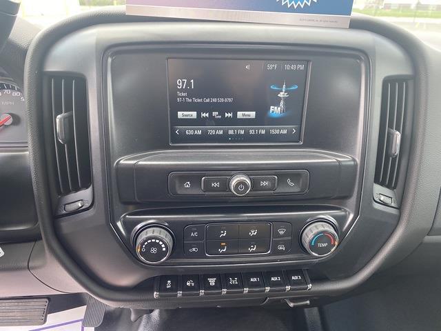2020 Chevrolet Silverado 5500 Regular Cab DRW 4x2, TruckCraft Dump Body #LH626841 - photo 11