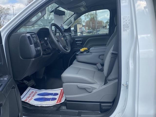 2020 Chevrolet Silverado 5500 Regular Cab DRW 4x2, TruckCraft Dump Body #LH626841 - photo 9