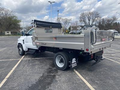 2020 Chevrolet Silverado 5500 Regular Cab DRW 4x2, TruckCraft Dump Body #LH626841 - photo 2