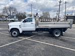2020 Silverado 5500 Regular Cab DRW 4x2,  TruckCraft Dump Body #LH626841 - photo 3