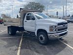2020 Silverado 5500 Regular Cab DRW 4x2,  TruckCraft Dump Body #LH626841 - photo 7