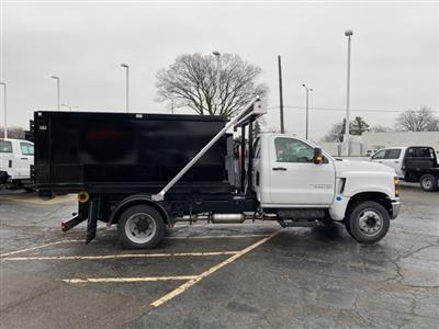 2020 Chevrolet Silverado 5500 Regular Cab DRW 4x2, Stellar Industries Flex36 Hooklift Body #LH627266 - photo 6
