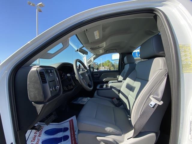 2020 Chevrolet Silverado 5500 Regular Cab DRW 4x2, CM Truck Beds SB Model Service Body #LH628212 - photo 9