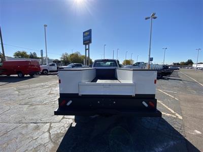 2020 Chevrolet Silverado 5500 Regular Cab DRW 4x2, CM Truck Beds SB Model Service Body #LH628212 - photo 5