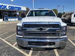 2020 Chevrolet Silverado 5500 Regular Cab DRW 4x2, CM Truck Beds SB Model Service Body #LH628212 - photo 8