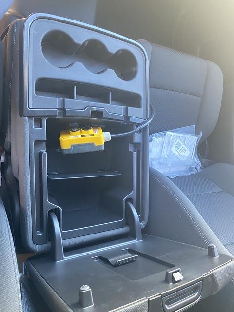 2020 Chevrolet Silverado 5500 Regular Cab DRW 4x2, Tafco Landscape Dump #LH635246 - photo 14