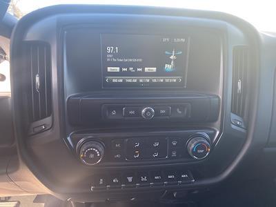 2020 Chevrolet Silverado 5500 Regular Cab DRW 4x2, Tafco Landscape Dump #LH635246 - photo 11