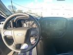 2020 Chevrolet Silverado 5500 Regular Cab DRW 4x2, Tafco Landscape Dump #LH635246 - photo 10