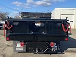 2020 Chevrolet Silverado 5500 Regular Cab DRW 4x2, Tafco Landscape Dump #LH635246 - photo 5