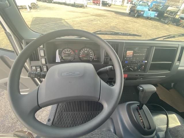 2020 Chevrolet LCF 4500 Regular Cab DRW 4x2, Galion 100U Dump Body #LS802400 - photo 10