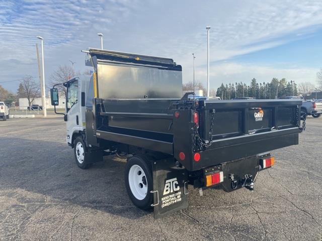 2020 Chevrolet LCF 4500 Regular Cab DRW 4x2, Galion Dump Body #LS802400 - photo 1