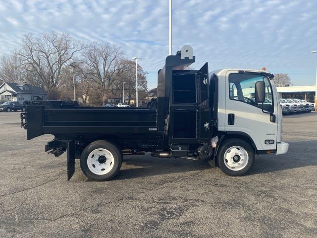 2020 Chevrolet LCF 4500 Regular Cab DRW 4x2, Galion 100U Dump Body #LS802400 - photo 6