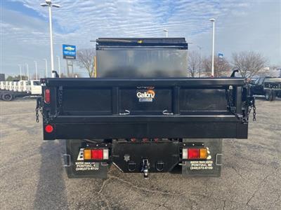2020 Chevrolet LCF 4500 Regular Cab DRW 4x2, Galion 100U Dump Body #LS802400 - photo 4