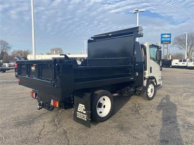 2020 Chevrolet LCF 4500 Regular Cab DRW 4x2, Galion 100U Dump Body #LS802400 - photo 5