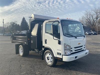 2020 Chevrolet LCF 4500 Regular Cab DRW 4x2, Galion 100U Dump Body #LS802400 - photo 7
