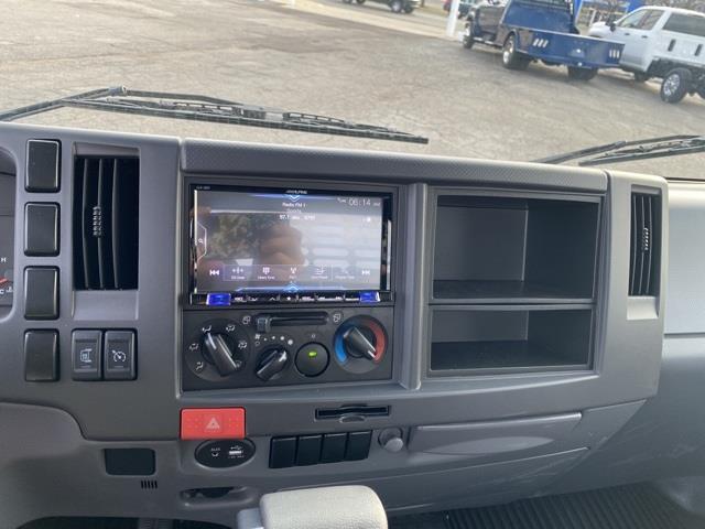 2020 Chevrolet LCF 4500 Regular Cab DRW 4x2, TruckCraft Platform Body #LS802404 - photo 10