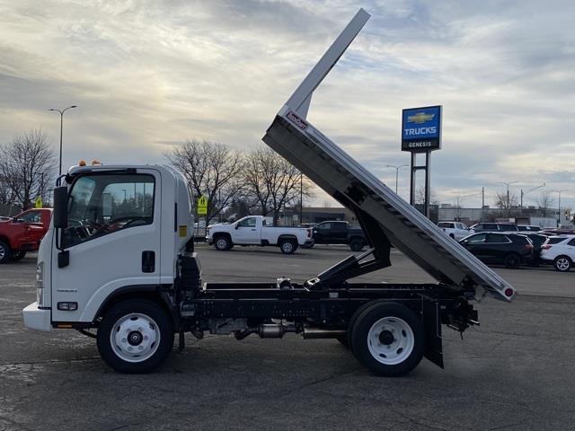 2020 Chevrolet LCF 4500 Regular Cab DRW 4x2, TruckCraft Platform Body #LS802404 - photo 3