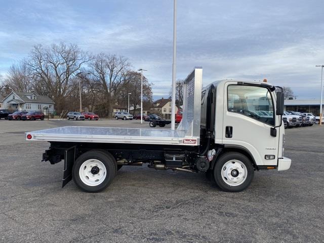 2020 Chevrolet LCF 4500 Regular Cab DRW 4x2, TruckCraft Platform Body #LS802404 - photo 5