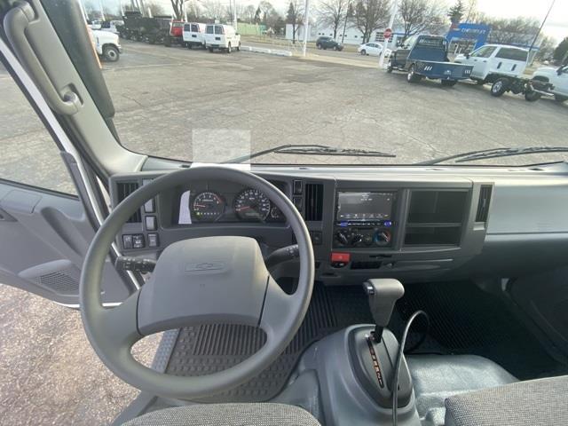 2020 Chevrolet LCF 4500 Regular Cab DRW 4x2, TruckCraft Platform Body #LS802404 - photo 9