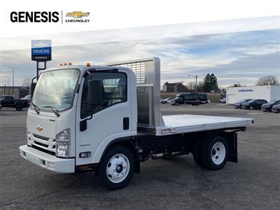 2020 Chevrolet LCF 4500 Regular Cab DRW 4x2, TruckCraft Platform Body #LS802404 - photo 1