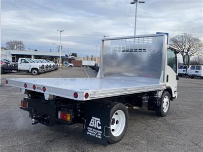 2020 Chevrolet LCF 4500 Regular Cab DRW 4x2, TruckCraft Platform Body #LS802404 - photo 2