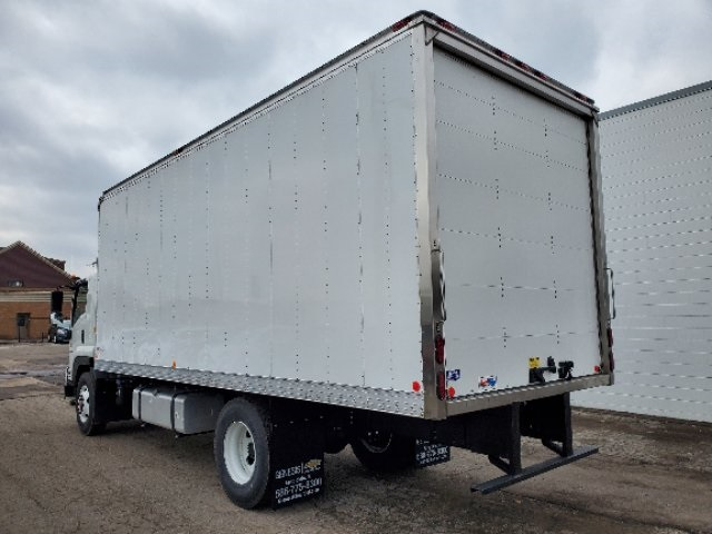 2020 Chevrolet LCF 6500XD Regular Cab 4x2, U.S. Truck Body Dry Freight #LSG50055 - photo 1