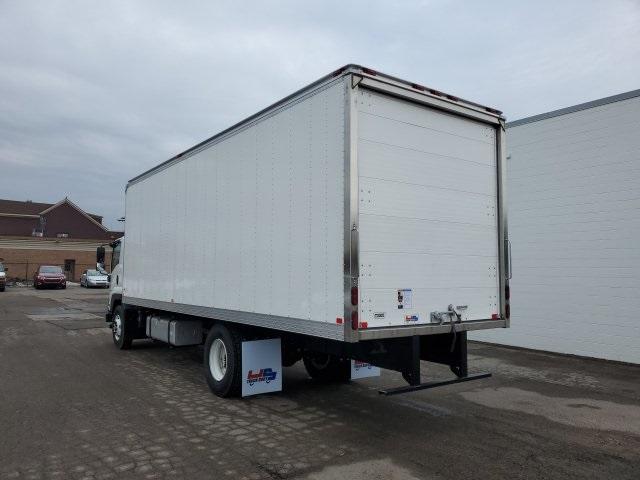 2020 Chevrolet LCF 6500XD Regular Cab 4x2, U.S. Truck Body Dry Freight #LSG50172 - photo 1
