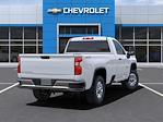 2021 Chevrolet Silverado 2500 Regular Cab 4x4, Pickup #MF142207 - photo 2
