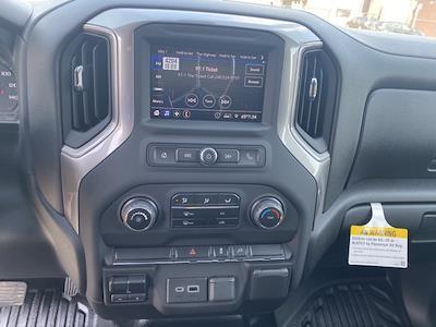 2021 Chevrolet Silverado 3500 Regular Cab 4x4, Cab Chassis #MF178218 - photo 10