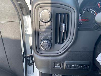 2021 Chevrolet Silverado 3500 Regular Cab 4x4, Cab Chassis #MF178218 - photo 12