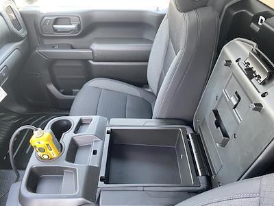 2021 Chevrolet Silverado 3500 Regular Cab 4x4, Cab Chassis #MF178218 - photo 13