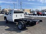 2021 Chevrolet Silverado 3500 Regular Cab 4x4, Cab Chassis #MF178253 - photo 2