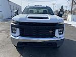 2021 Chevrolet Silverado 3500 Regular Cab 4x4, Cab Chassis #MF178253 - photo 8