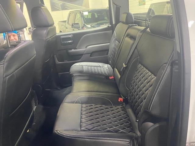 2021 Silverado 5500 Crew Cab DRW 4x4,  Cab Chassis #MH293896 - photo 9