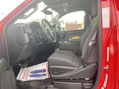 2021 Silverado 5500 Regular Cab DRW 4x4,  Beau-Roc Landscape Dump #MH664166 - photo 9