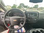 2021 Silverado 5500 Regular Cab DRW 4x4,  Beau-Roc Landscape Dump #MH664166 - photo 10