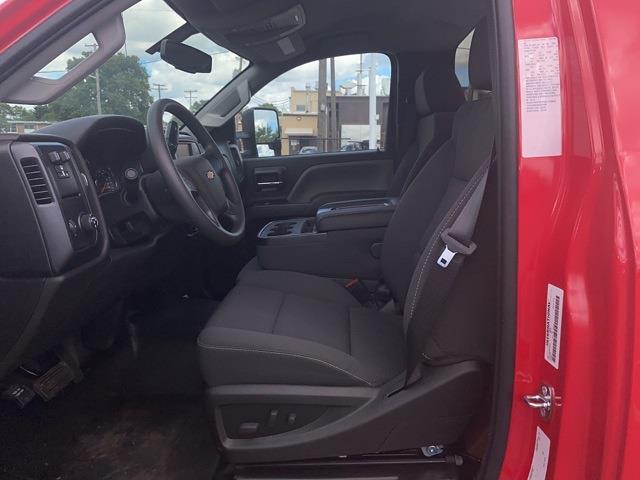2021 Chevrolet Silverado 6500 Regular Cab DRW 4x2, Cab Chassis #MH686096 - photo 9