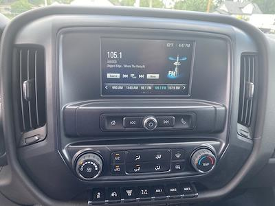 2021 Chevrolet Silverado 6500 Regular Cab DRW 4x2, Cab Chassis #MH686096 - photo 11