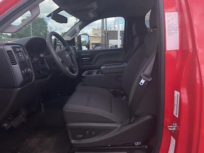 2021 Silverado 6500 Regular Cab DRW 4x2,  CM Truck Beds AL RD Model Platform Body #MH686096 - photo 9