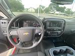 2021 Silverado 6500 Regular Cab DRW 4x2,  CM Truck Beds AL RD Model Platform Body #MH686096 - photo 10