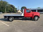 2021 Silverado 6500 Regular Cab DRW 4x2,  CM Truck Beds AL RD Model Platform Body #MH686096 - photo 6