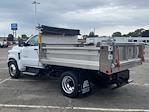 2021 Silverado 4500 Regular Cab DRW 4x2,  Galion 133U Dump Body #MH852657 - photo 2