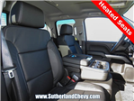 2018 Silverado 1500 Double Cab 4x4, Pickup #213667-18 - photo 22