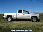 2018 Silverado 1500 Double Cab 4x4, Pickup #213667-18 - photo 23