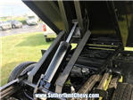 2018 Silverado 3500 Regular Cab DRW 4x4, Dump Body #214693-18 - photo 10