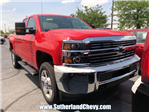 2018 Silverado 2500 Double Cab 4x4,  Pickup #352222-18 - photo 1