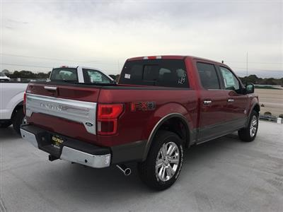 2018 F-150 SuperCrew Cab 4x4,  Pickup #JFE46578 - photo 4