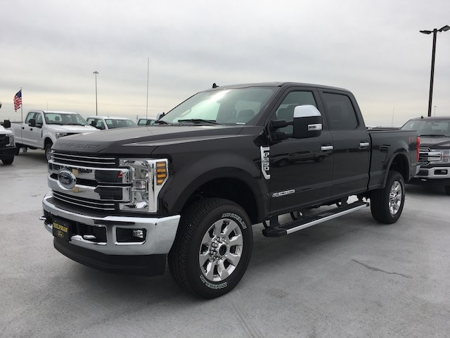 2019 F-250 Crew Cab 4x4,  Pickup #KEC29833 - photo 3