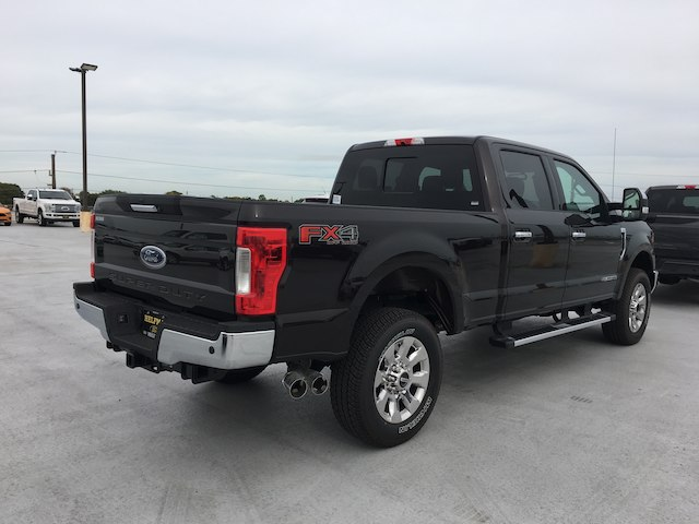 2019 F-250 Crew Cab 4x4,  Pickup #KEC29833 - photo 2